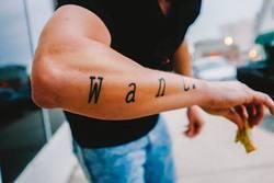 WANT - Karl Larson